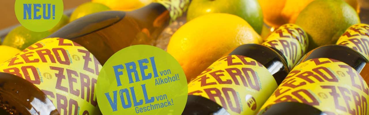 Riffels alkoholfreier Riesling Zero